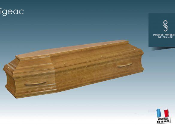 Cercueil modèle FIGEAC