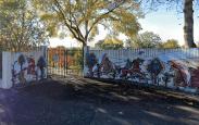 Les cimetières de Coulaines (72190)