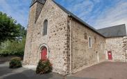 Les églises de Arnage (72230)