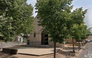 Les églises de Allonnes (72700)