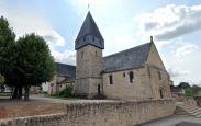 Les églises de Coulaines (72190)