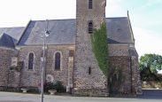 Les églises de Ruaudin (72230)